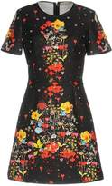 Piccione Piccione Short dresses - Item 34738004