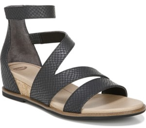 Dr. Scholl's Women's Freedom Strappy Dress Sandals Women's Shoes