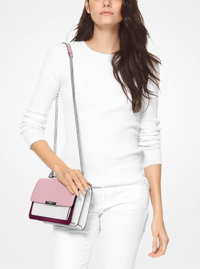 97c0465d05b2 Multi Coloured Leather Handbags - ShopStyle