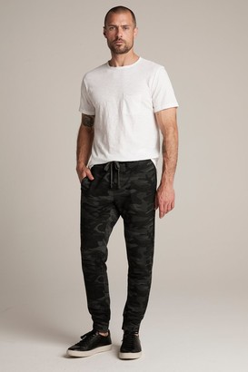 Velvet by Graham & Spencer Rey Camo Print Jogger