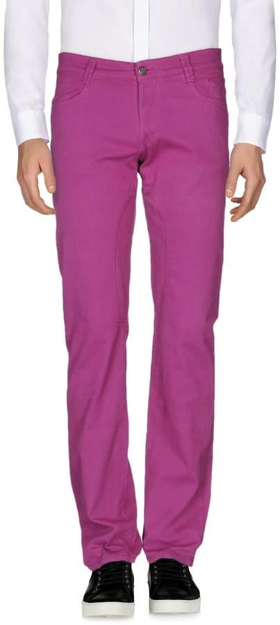 Siviglia Casual pants - Item 36856983