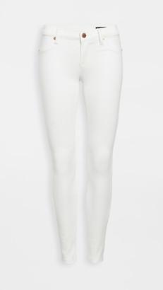 Blank Mercer Mid Rise Skinny Jeans