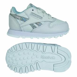 Reebok Girls' Classic R Gymnastics Shoes