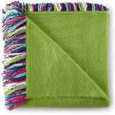 JCPenney Scene WeaverTM Carnival Throw