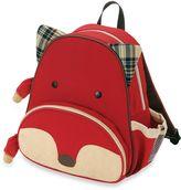 Bed Bath & Beyond SKIP*HOP® Zoo Packs Little Kid Backpacks in Fox