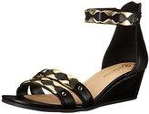 Bella Vita Women's Imogen Wedge Sandal