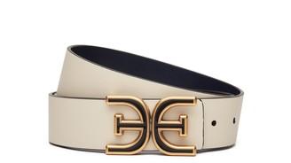 Mini Reversible Logo Belt
