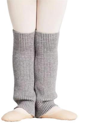 "Capezio 12"" Knit Legwarmers"