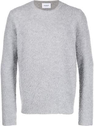 Dondup crew-neck knit sweater