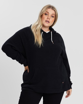 Volcom Lived In Lounge Hoodie