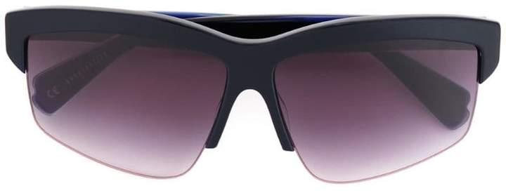 Dion Lee Shiny sunglasses