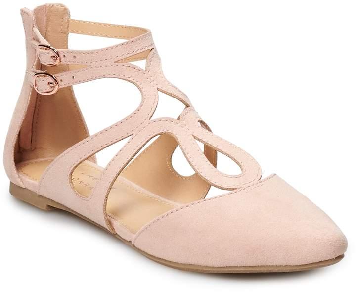 Thumbnail for your product : Lauren Conrad Macaroon Women's Flats