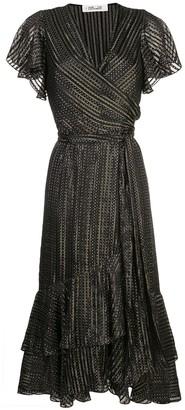 Diane von Furstenberg Donnie midi dress