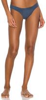 Vix Paula Hermanny Basic Bikini Bottom