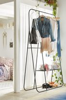 Urban Outfitters Calvin Double Clothing Rack