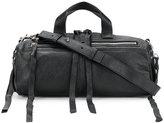 McQ mini holdall bag