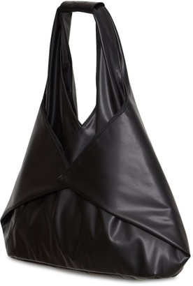 MM6 MAISON MARGIELA New Japanese Faux Leather Tote