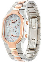 Philip Stein Teslar Two-Tone Steel Bracelet Signature Watch