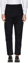 Marcelo Burlon County of Milan Casual pants - Item 13084786