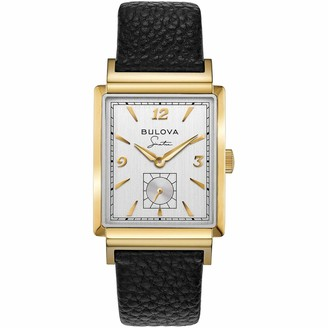 Bulova Dress Watch (Model: 97A158)