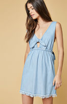 Somedays Lovin Sun Dreams Chambray Dress
