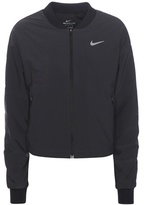 Nike Aerolayer Bomber Jacket