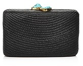 Thumbnail for your product : Kayu Jen Large Stone Clutch