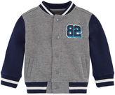 Arizona Boys Varsity Jacket-Baby