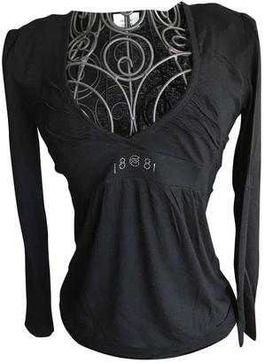 Cerruti Black Knitwear for Women