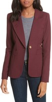 Smythe Women's 'Duchess' Single Button Blazer