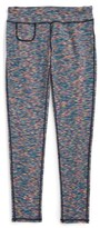 Zella Girl's 'Cosmic Freedom' Print Leggings