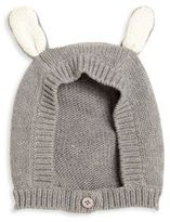 Stella McCartney Baby's Chips Bunny Knit Hat