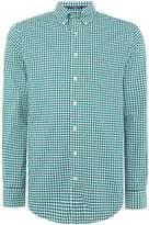 Gant Poplin Gingham Shirt
