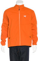 Arc'teryx Insulated Zip Jacket