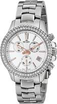 Rotary Women's alb90086/c/01 Analog Display Swiss Quartz Watch