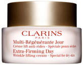 Clarins New Extra-Firming Day Cream - Dry Skin 50ml