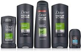 Dove Men+Care National Holiday Gift Pack, Extra Fresh