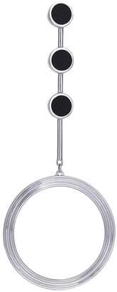 Kloto Mod.866 Silver Statement Earring