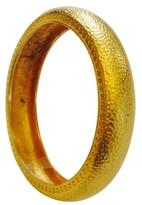 Fendi Mongrammed Bracelet