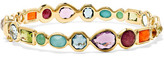 Ippolita Rock Candy 18-karat Gold Multi-stone Bracelet