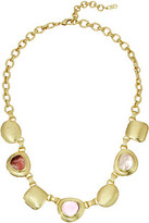 Cole Haan Chunky Drama Necklace
