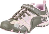 Skechers Girl's Bikers Half Shoe