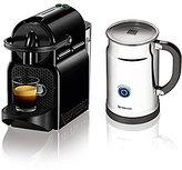 Nespresso Inissia Espresso Machine with Milk Frother