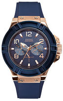 GUESS Mens Rigor Standout Sport Casual Watch
