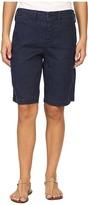 NYDJ Petite Petite Catherine Shorts