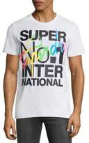 Superdry Interlocked Cotton Tee