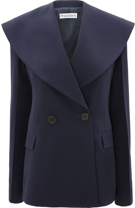 J.W.Anderson Shawl Lapel Tailored Jacket