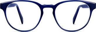 Warby Parker Whalen