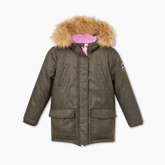 Roots Girls North Winds Parka