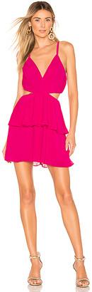NBD x Naven Annie Dress